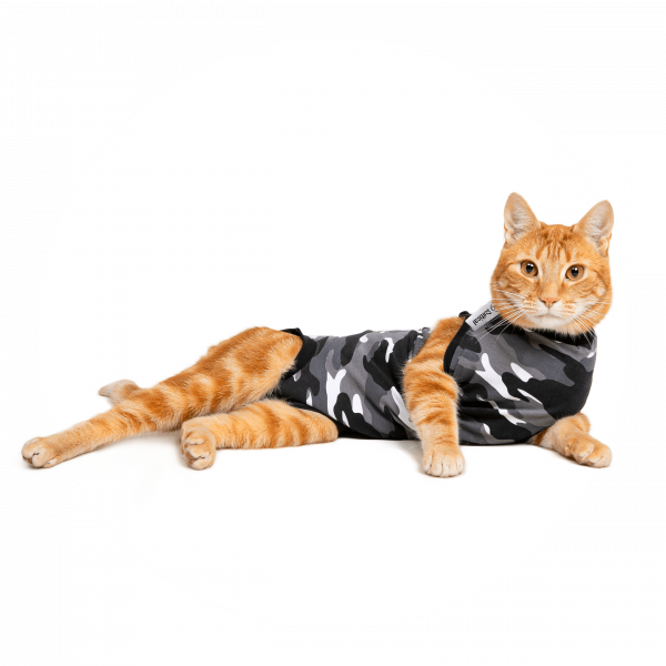 RECOVERY SUIT® CAT